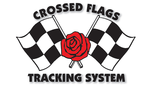 crossed flags tracking system northwest safety clean